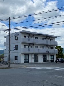 和昇コーポK(2009/2)西条下見