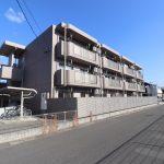 さくらマンション(2012/10)三原市本郷南
