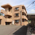 あんずマンション(2007/8)神辺町大字川北